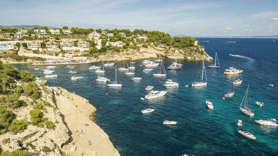 Sunsail Palma Mallorca