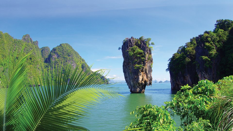 Southeast Asia- Thailand
