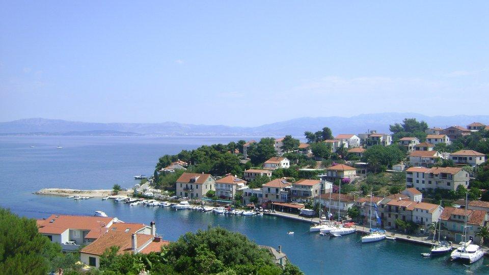 Stomorska (Šolta), Croatia