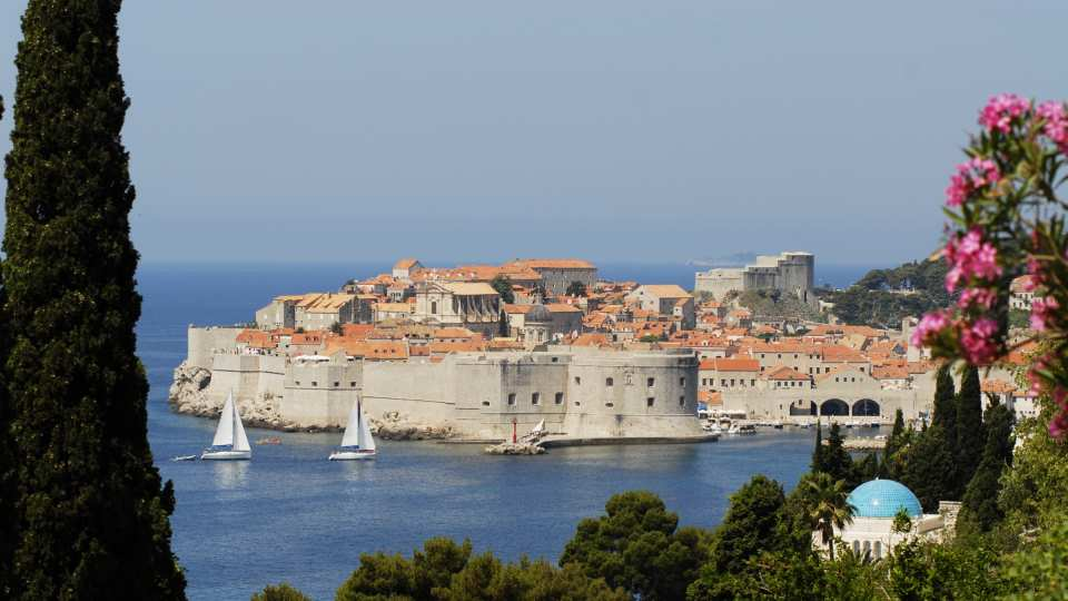 Die Game Of Thrones Drehorte In Kroatien Sunsail