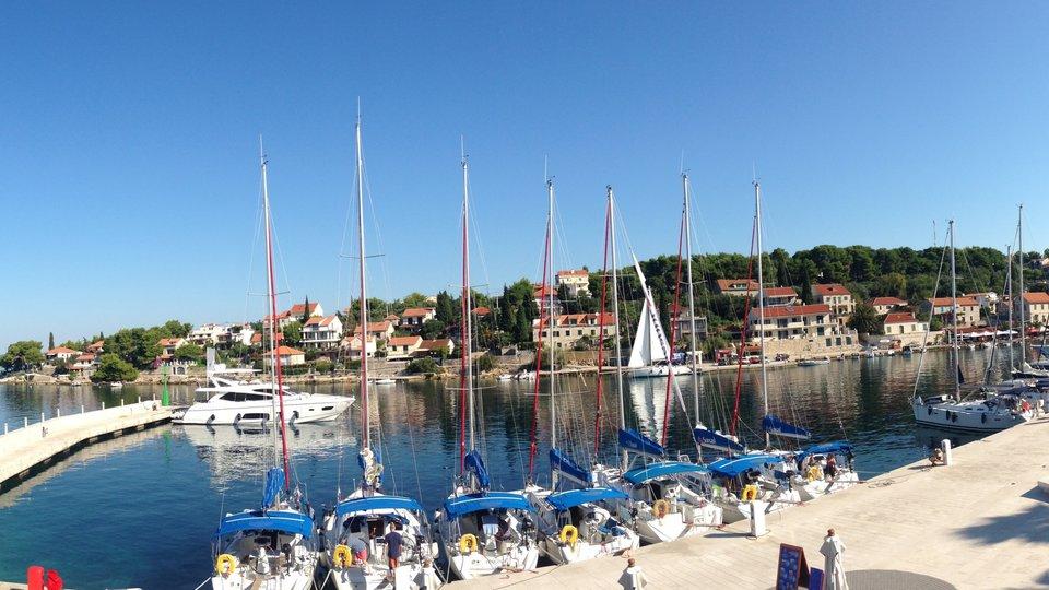Maslinica (Šolta) Croatia