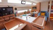 Salon of Sunsail 41.0